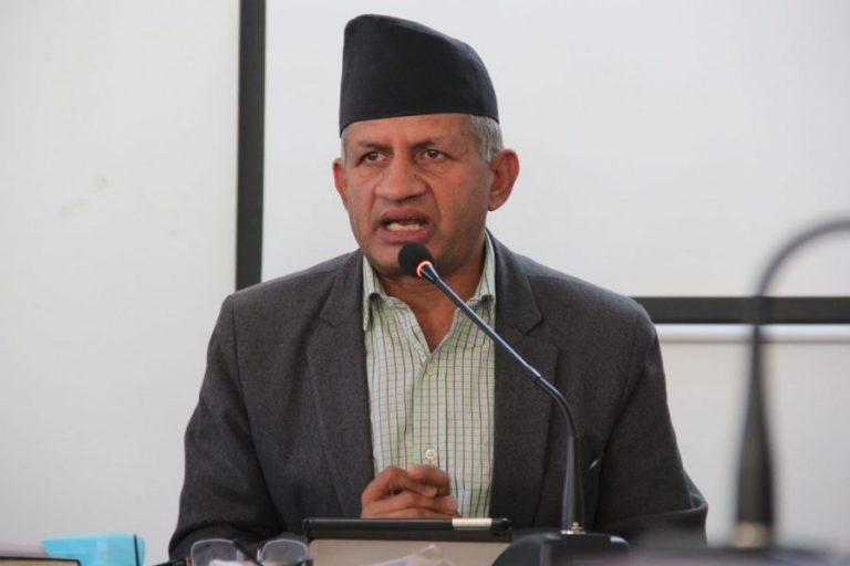 'नेपाल विदेशीको दबाब र प्रभावमा छैन', आङ सान सुची आउने